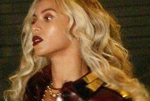 Beyonce / favorite looks