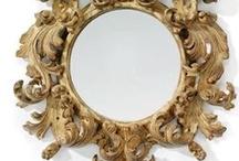 Mirrors & Accessories