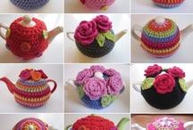 Crochet / My favorite things! / by Claudia Gambarotta