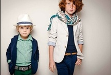 Moda Bambino - Fashion Boys / Abbigliamento per bambini alla moda