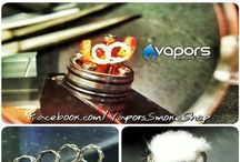 We love to Vape!  / All things vape!  Showcasing vaporizer technology, tips & tricks, as well as some hilarious vape memes!    Brought to you by Vapors Smoke Shop www.facebook.com/VaporsSmokeShop