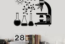 wetenschap & techniek / experimenteren, onderzoeken, ontdekken, uitvinden, ontwerpen, uitdagen, uitproberen, proefjes doen.