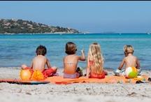 Luoghi per bambini - Places for kids / Viaggiare con i bambini: i luoghi del mondo da visitare con tutta la famiglia