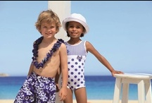 Moda Mare Bambini - Kids Beachwear