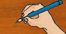 voorbereidend schrijven