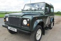Land Rovers For Sale / Sell your 4x4 for FREE on www.lro.com (private sellers only)