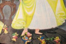 Disney II / by CRISTINA VELAZQUEZ