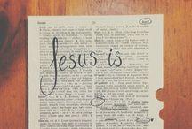 Grace(fully saved)