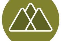 Explorer Archetype / Unique, independent and free
