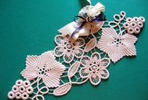 Crochet - Irish Crochet -Romanian point lace - Dentelle Renaissance / how to Romanian point lace, dentelle renaissance, irish crochet