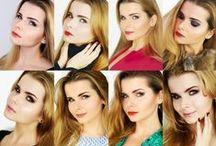 Makijaż / Zdjęcia z kategorii MAKIJAŻ z bloga BeautyIcon.pl