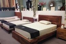 Happy Landing / Aireloom, Sealy Posturepedic, Beauty Rest, Stearns & Foster and Anatomic Globic Eco Series Mattresses