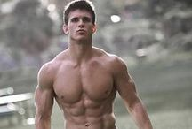 "( Fit Hot Cute Guys ) / Please Only Pin Hot Built Men Similar To Pins Below...* PLEASE READ * (Per Pinterests Acceptable Use Policy ~ Do Not Post/Pin""Anything Sexually Explicit or Pornographic"". No Nudity Front or Rear, No Pubic Hair Showing, No Penis Outlines Showing Through Clothing) Thanks And Enjoy ~ #Men's, #Pecs, #Abs, #Guys, #Smooth, #Hot, #Male, #Sexy, #Gay / by ( Gay Pride Hot & Cute Guys )"