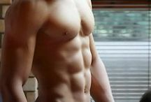 ( Guys Chest ) / #Guys, #Hot, #Cute, #Gay, #Boys, #Sexy, #Teens, #Twinks, #Abs, #Smooth, #Shirtless, #Chest / by ( Gay Pride Hot & Cute Guys )