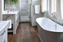 House - Bathroom/ Laundry