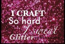 Joy of craft quotes / #Quotes about arts and #crafts and the joy of #handmade