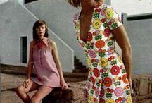 Nostalgic & inspirational fashion
