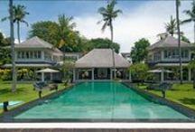 Nicest Swimming Pool in Bali