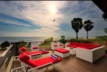 Bali - Relaxing Area