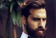 Beards! / Beards