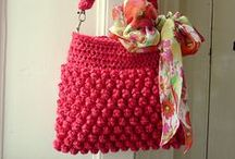 Crochet: Bags & Baskets