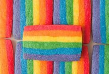Rainbow / Duhové obrázky :3