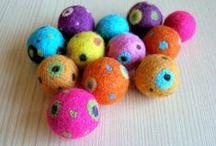 Beads and beadwork