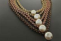 NECKLACES / Πανέμορφα κολιέ και κρεμαστά σε χρυσό και ασήμι με πολύτιμους και ημιπολύτιμους λίθους!!