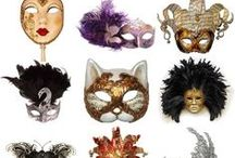 Masquerade ideas