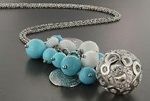 Κολιέ ασημένια - Silver Necklace
