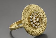 Δαχτυλίδια χρυσά - Gold Rings