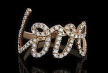 Δαχτυλίδια Ροζ Χρυσό - Pink Gold Rings