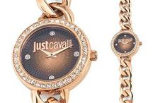 Just Cavalli watches