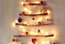 Christmas deco and ideas / All about Christmas.