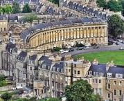Jane Austen's Bath, UK