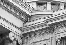 • architecture & exterior design •