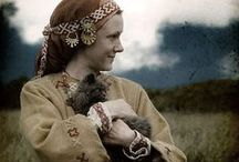 Slavic Bestiary & Folklore