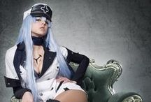Cosplay / Hry, anime, filmy