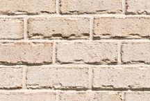 Cape Fear   Triangle Brick Company / Our Cape Fear brick features a soft beige color reminiscent of the North Carolina coast's pale, sandy beaches. Scattered subtle brown accents throughout add texture and depth to this washed tumble brick, offered exclusively in our Select tier. The Cape Fear brick, a favorite among our customers, provides a level of quality and consistency unmatched by our competitors.