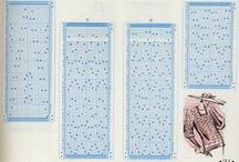 Punch Card Knitters