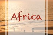 Africa Travel / A board with tons of pins that will help you travel to Africa. From city guides, things to do at the destination, itineraries and so much more. Check these pins to find the best content for your travels to #Africa.
