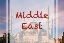 Middle East / A board with tons of pins that will help you travel to Middle East. From city guides, things to do at the destination, itineraries and so much more. Check these pins to find the best content for your travels to #MiddleEast.
