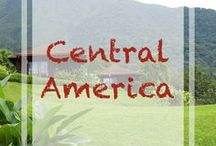 Central America / A board with tons of pins that will help you travel to Central America. From city guides, things to do at the destination, itineraries and so much more. Check these pins to find the best content for your travels to #centralAmerica.