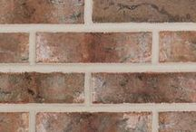 Lexington   Triangle Brick Company / The Lexington has a small town feel with a big city look. This rustic, yet modern brick will stand out on any project. With cool smoky tones alongside a variety of tans and beiges, Lexington can provide both a warm and cool feel. Revolutionize your next project with the Lexington.