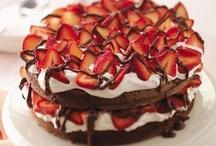 Sweets Mmm...