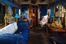 Interior design / by Dawn Przybylski