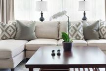 Decor / A collection of great ideas for home decor. / by Karena Robinson