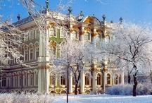 St. Petersburg ♥