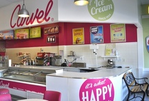 Carvel Shoppes