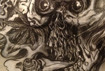 Tattoo art / Tatuerings konst!!